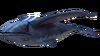 Glow Whale Fauna
