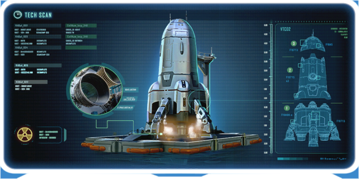 Ракета КПК