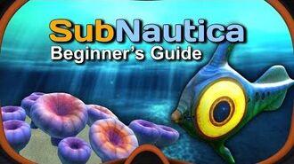 Subnautica - Beginner's Guide PS4, Xbox, PC