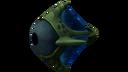 Eyeye Fauna