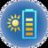 Seemotten-Solarladegerät