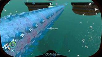 Нептун в космосе-1