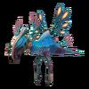 Lily Paddler Fauna