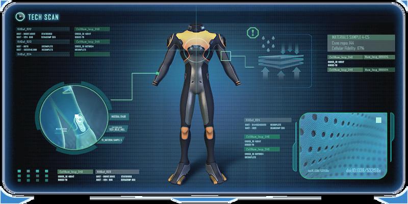 AEP Suit-1