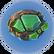 Cristal d'uraninite