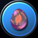 Koosh Zone Egg