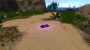 Purple artifat 3