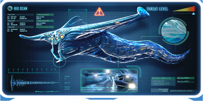 Ghost Leviathan-0