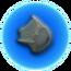 Augauge-gepoekelt-item