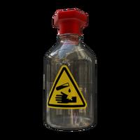 Hydrochloric Acid Sketchfab