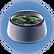 Pot de plantes élégant