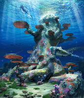 CoralReefZone 6 GiantCoralTree LowRes