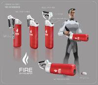 Tools FireExtinguisher LowRes