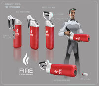 Tools FireExtinguisher LowRes