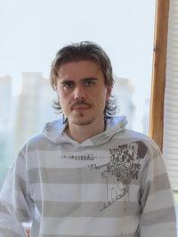 Sergey Solovyev