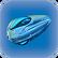 Œuf de Raie-méduse