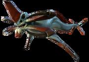 Reaper Leviathan Fauna