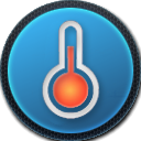 Thermal Plant Icon