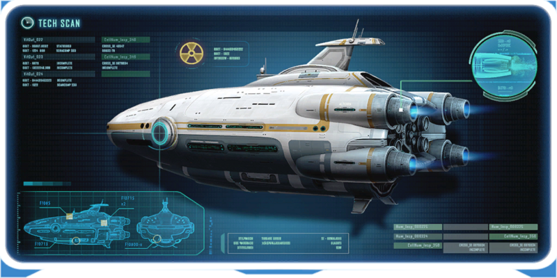 Aurora Subnautica Wiki Fandom Powered By Wikia
