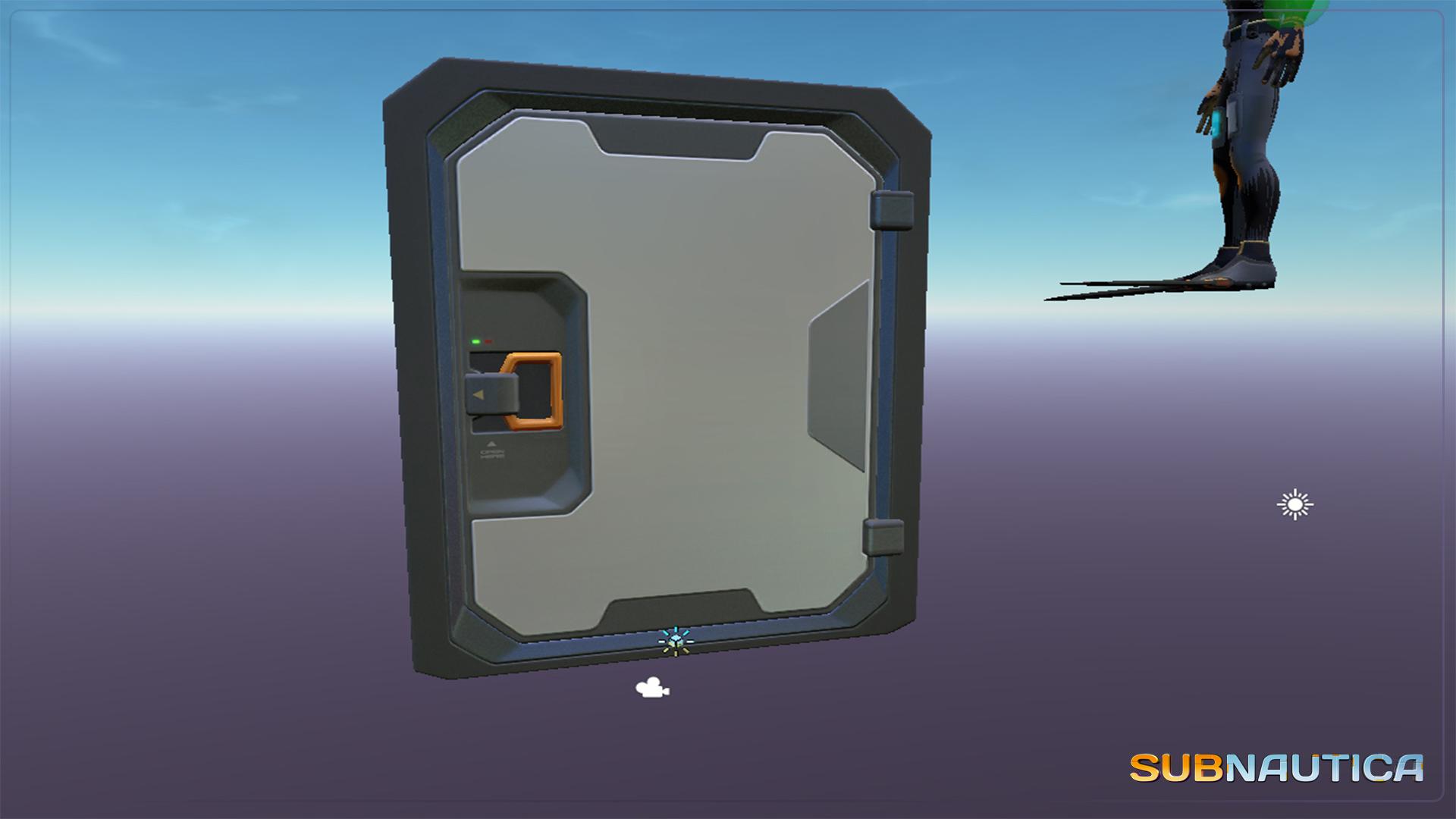 Starship Doors Manual 01 In Game.jpg & Image - Starship Doors Manual 01 In Game.jpg   Subnautica Wiki ...