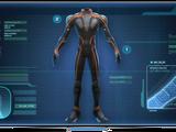 Reinforced Dive Suit