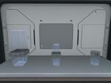 Lab Container