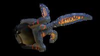 Jumper Fauna