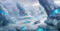 Arctic Spires LowRes