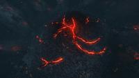 ILZ Pit Lava Bubble