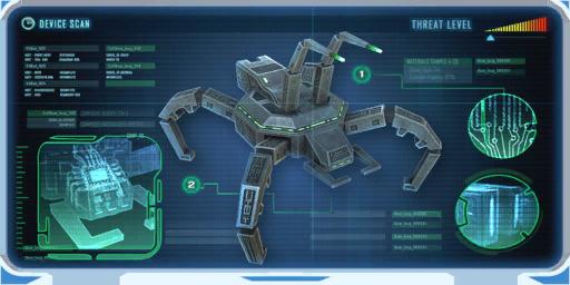Precursor Droid-0