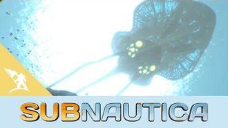 Subnautica Gameplay Trailer