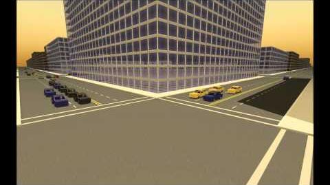 Traffic Sim Part 2