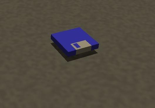 File:Blue Disk.jpg