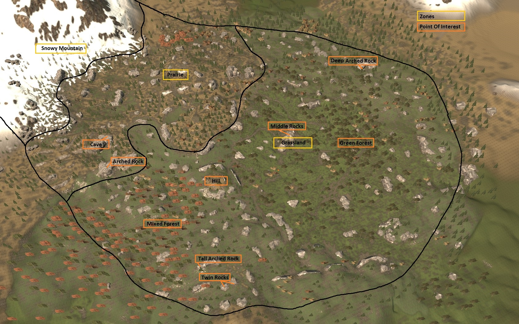 Map subsistence wiki fandom powered by wikia 794524519 preview map2 gumiabroncs Image collections