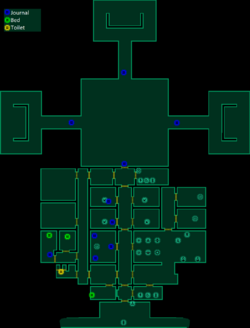 Central Control Ground