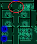 Generatordoors