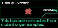 Tissue Extract