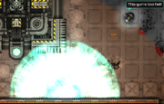 RVGR Blast