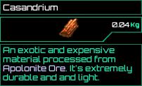 Casandrium