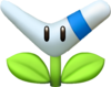 Boomerang Flower - Mario Kart Wii