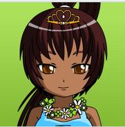 Anime Face Maker Carmen