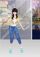 Mega Singer Mina