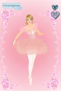 Sweet Ballerina Tricky