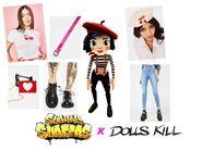 Dolls Kill Coco