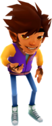 Mike - Subway Surfers