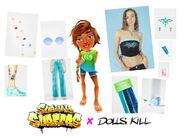 Dolls Kill Kim