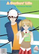 Anime Magazine Jake and Tricky