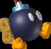 Bob-omb - Mario Kart Wii