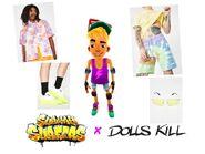 Dolls Kill Nick