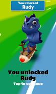 Unlock Rudy